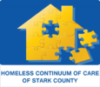 Homeless Continuum of Care of Stark County, Logo